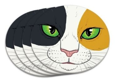34 - Souvenir Pet Coaster manufacturer and supplier in China