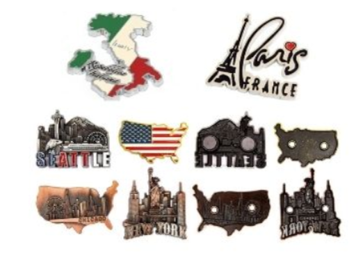 37 - Global Promotional Magnet manufacturer and supplier in China