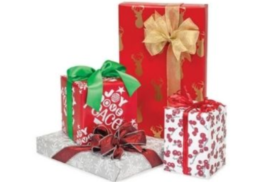 39 - Christmas Gift Box manufacturer and supplier in China