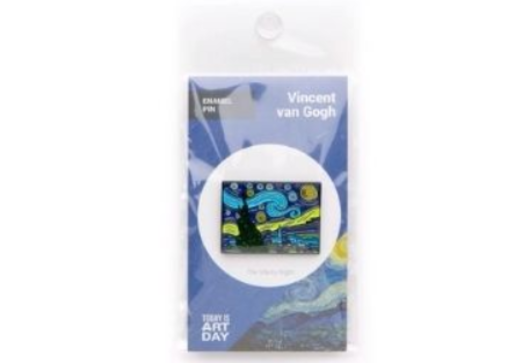 39 - The Starry Night Collectible Magnet manufacturer and supplier in China