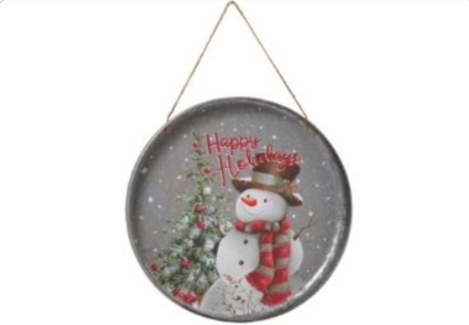 4 - Christmas Sign manufacturer and supplier in China