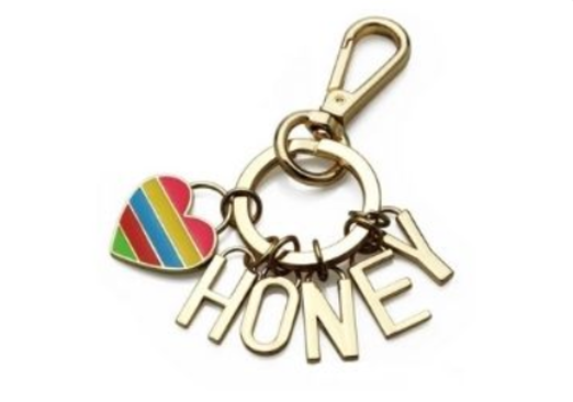 4 - Customized Luxury Keychain manufacturer and supplier in China