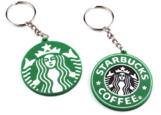 4 - Promotional Keychain manufacturer and supplier in China