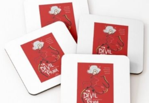 40 - Promotional Luxury Coaster manufacturer and supplier in China