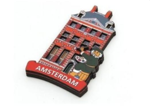 42 - Promotional Wooden Magnet manufacturer and supplier in China