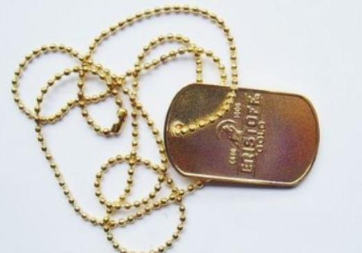 42 - Sports Gift Dog Tag manufacturer and supplier in China