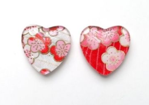 43 - Romantic Glass Magnet manufacturer and supplier in China