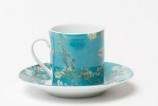 43 - Van Gogh Gift Tableware manufacturer and supplier in China