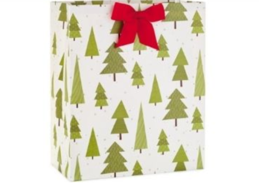 44 - Christmas Paper Bag manufacturer and supplier in China