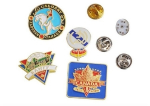 44 - Sports Promotional Pin manufacturer and supplier in China