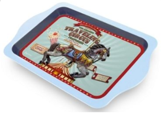 45 - Tinplate Tray manufacturer and supplier in China