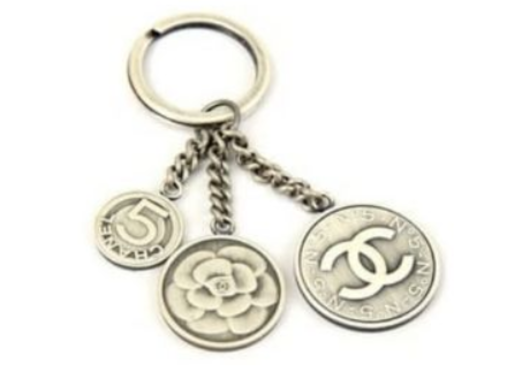 47 - Promotional Embossed Keychain manufacturer and supplier in China