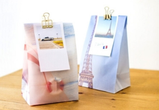 47 - Souvenir Paper Bag manufacturer and supplier in China