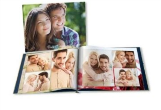 49 - Wedding Day Memento Photo Album manufacturer and supplier in China