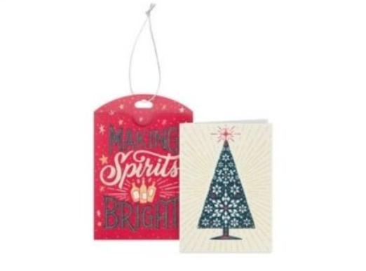 5 - Christmas Tag manufacturer and supplier in China
