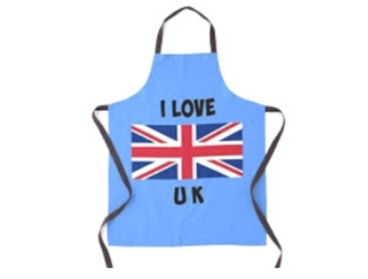 5 - Promotional Apron manufacturer and supplier in China