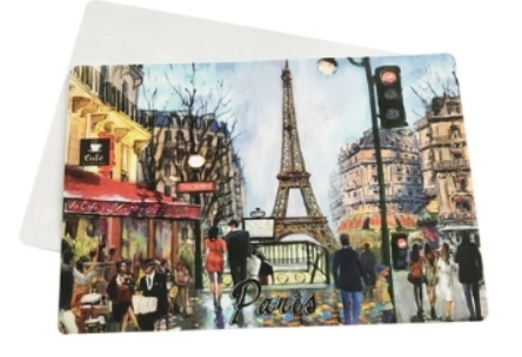 5- Table Mat manufacturer and supplier in China