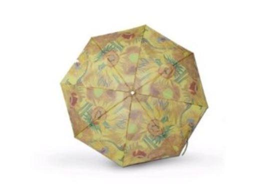 6 - Art Collectible Umbrella manufacturer and supplier in China