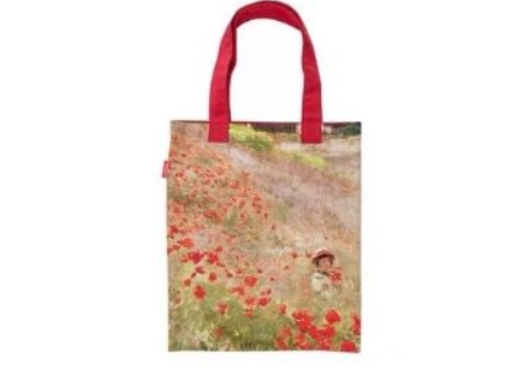 7 - Art Cotton Bag manufacturer and supplier in China