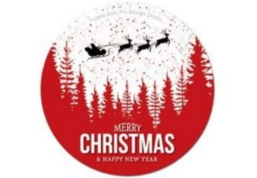 8 - Christmas Badge manufacturer and supplier in China