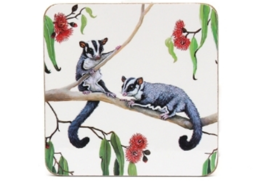 9 - Animal Luxury Coaster manufacturer and supplier in China