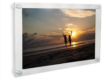 Acrylic Image Frame manufacturer and supplier in China