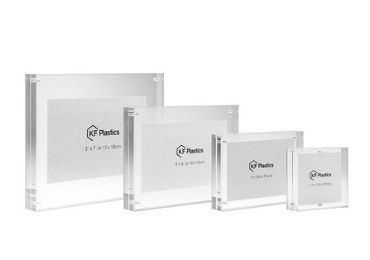 Acrylic Photo Frame Gift manufacturer and supplier in China