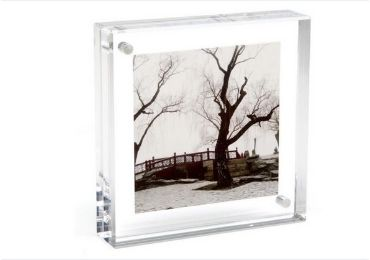 Acrylic Photo Frame manufacturer and supplier in China