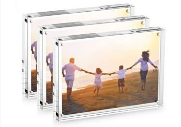 Acrylic Picture Frame manufacturer and supplier in China