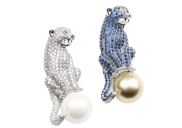 Animal Brooches manufacturer and supplier in China