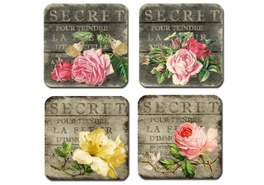 Art Souvenir Coaster manufacturer and supplier in China