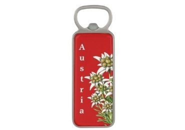 Austria Souvenir Bottle Opener manufacturer and supplier in China