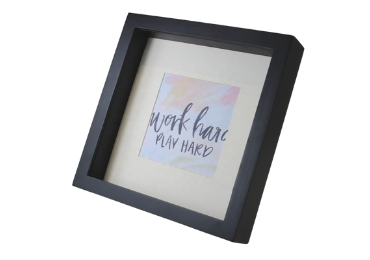 Black Photo Frame manufacturer and supplier in China