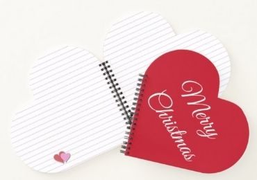 Christmas Gift Notepad manufacturer and supplier in China