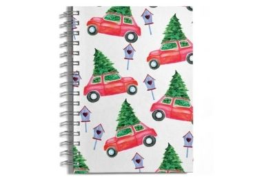 Christmas Notebook manufacturer and supplier in China