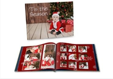 Christmas Photo Album manufacturer and supplier in China