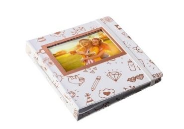 Christmas Picture Album manufacturer and supplier in China