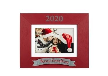 Christmas Picture Frame manufacturer and supplier in China