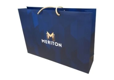 Clothing Paper Bag manufacturer and supplier in China