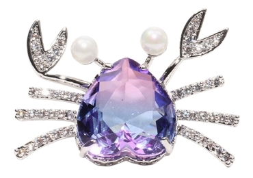 Constellation Brooches manufacturer and supplier in China
