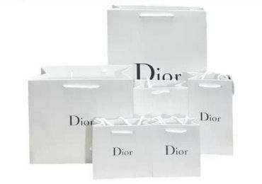 Cosmetics Paper Bag manufacturer and supplier in China