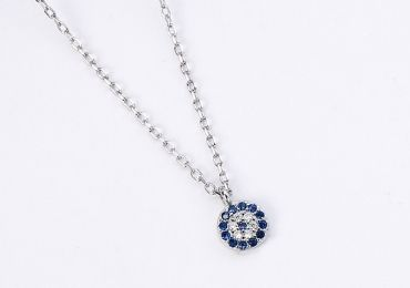 Crystal Necklace manufacturer and supplier in China