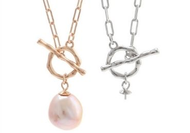 Custom Necklace manufacturer and supplier in China