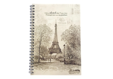 Double Ring Notebook manufacturer and supplier in China