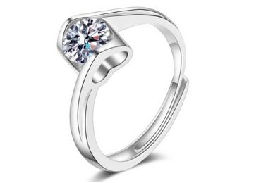 Engagement Ring manufacturer and supplier in China