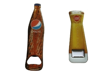 Epoxy Souvenir Bottle Opener manufacturer and supplier in China