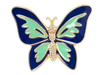 Fashion Brooches manufacturer and supplier in China