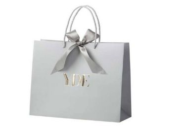 Fashion Paper Bag manufacturer and supplier in China