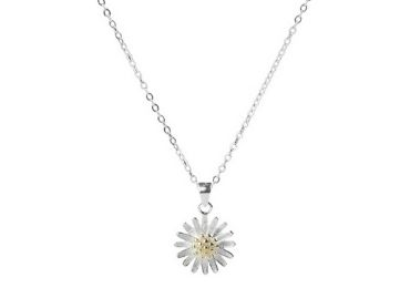 Flower Necklace manufacturer and supplier in China