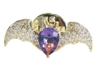 Gemstone Brooches manufacturer and supplier in China